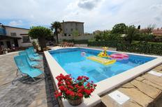 Holiday apartment 1148213 for 4 persons in Rovinjsko Selo