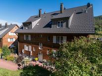 Estudio 1148261 para 2 personas en Bad Wildbad im Schwarzwald