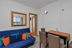 Appartement 1148320 voor 2 volwassenen + 2 kinderen in Blato bij Živogošće