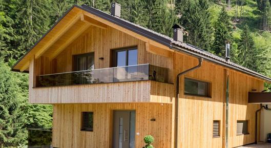 Gemütliches Ferienhaus : Region Südtirol für 8 Personen