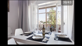Appartamento 1148522 per 4 persone in Roma – Trastevere