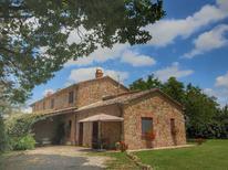 Villa 1148554 per 5 persone in Proceno
