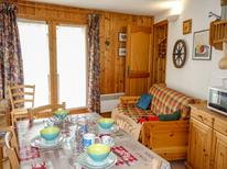Appartamento 1148604 per 4 persone in Saint-Gervais-les-Bains