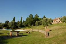Holiday home 1148815 for 10 persons in Montechiaro