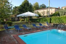 Maison de vacances 1148816 pour 8 personnes , Montechiaro