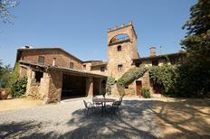 Holiday home 1148817 for 10 persons in Montechiaro