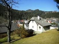 Ferienhaus 1148818 für 4 Personen in Sankt Jakob im Walde