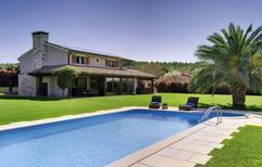 Villa 1148924 per 8 persone in Pomer
