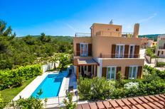 Vakantiehuis 1149054 voor 8 personen in Splitska