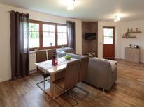 Mieszkanie wakacyjne 1149248 dla 3 osoby w Medebach-Dreislar