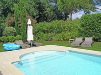 Holiday home 1149368 for 8 persons in Saint-Tropez