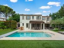 Maison de vacances 1149368 pour 8 personnes , Saint-Tropez