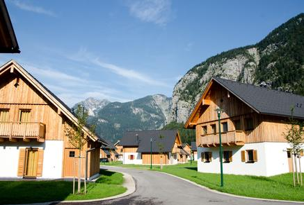 Gemütliches Ferienhaus : Region Salzkammergut für 8 Personen