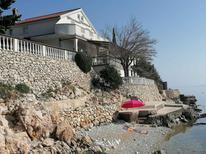 Appartement 1149605 voor 3 personen in Baric Draga
