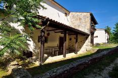 Villa 1149775 per 4 persone in Buzet