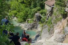Casa de vacaciones 1149780 para 3 personas en Buzet