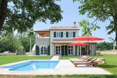 Ferienhaus 1149789 für 8 Personen in Hreljici