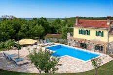 Villa 1149819 per 8 persone in Topid