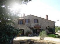 Dom wakacyjny 1149832 dla 6 osób w Semproniano