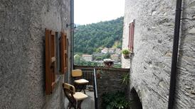 Holiday apartment 1149846 for 3 adults + 1 child in Volegno