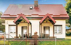 Ferienhaus 115009 für 5 Personen in Mielenko
