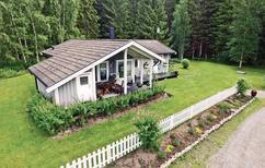 Maison de vacances 115192 pour 6 personnes , Gustavsfors près de Bengtsfors