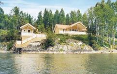 Vakantiehuis 115302 voor 8 personen in Segmon