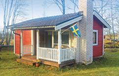Ferienhaus 115474 für 4 Personen in Hässlehult