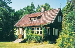 Rekreační dům 115515 pro 6 osob v Slakmörestrand