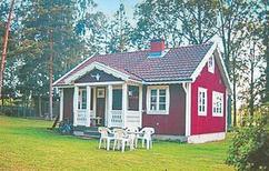Ferienhaus 115939 für 4 Personen in Blomstermåla