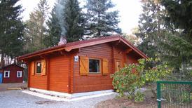 Ferienhaus 1150036 für 2 Erwachsene + 2 Kinder in Königs Wusterhausen