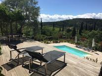 Villa 1150040 per 6 persone in Lagrasse