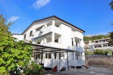 Appartement de vacances 1150105 pour 5 personnes , Baška