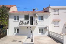 Appartement de vacances 1150106 pour 4 personnes , Baška