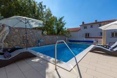 Ferienwohnung 1150130 für 5 Personen in Crikvenica