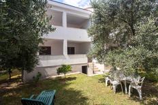 Apartamento 1150356 para 5 personas en Krk