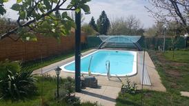 Rekreační byt 1150660 pro 4 osoby v Velence