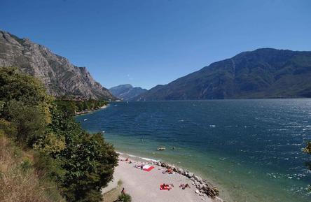Mobilehome : Region Limone sul Garda für 4 Personen
