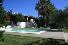Holiday home 1150721 for 10 persons in Torre delle Stelle