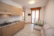 Ferienwohnung 1150998 für 4 Personen in Rosolina Mare