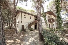 Appartement 1151000 voor 5 personen in Rosolina Mare