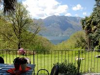 Vakantiehuis 1151099 voor 4 personen in Caviano