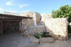 Ferienhaus 1151181 für 2 Personen in Marina di Mancaversa