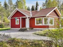 Holiday home 1151325 for 5 persons in Ammenäs