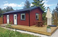 Maison de vacances 1151341 pour 4 personnes , Tofta