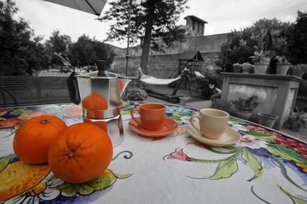Für 3 Personen: Hübsches Apartment / Ferienwohnung in der Region Catania