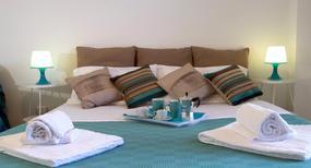 Appartement 1151678 voor 1 volwassene + 1 kind in Giardini Naxos