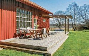 Gemütliches Ferienhaus : Region Westschweden für 5 Personen