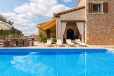 Holiday home 1151698 for 8 persons in Binissalem
