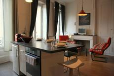 Holiday apartment 1151703 for 2 persons in Lyon